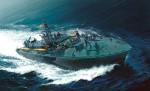 1:35 Elco 80 Torpedo Boat Prem. Edition Carson 5602 510005602