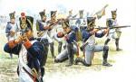 1:72 Französische Infanterie (1815) Carson 6002 510006002