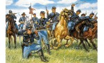 1:72 Vereinte Kavallerie 1863 Carson 6013 510006013