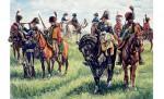 1:72 Napoleons Kaiserlicher Generalstab Carson 6016 510006016