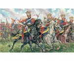1:72 Polish-Dutch Lancers (Napol.Wars) Carson 6039 510006039