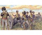 1:72 Napoleon.Kriege - Brit. Artillerie Carson 6041 510006041