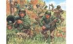 1:72 2nd WW Amerikanische Infanterie Carson 6046 510006046