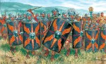 1:72 Römische Infanterie 1. Jahrhundert Carson 6047 510006047