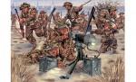 1:72 WW2 Britische Infanterie Carson 6056 510006056