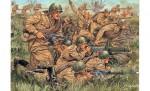 1:72 WW2 Russische Infanterie Carson 6057 510006057