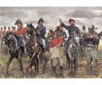 1:72 British & Prussian General Staff Carson 6065 510006065
