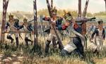 1:72 Napoleon.Kriege - Franz.Infanterie Carson 6066 510006066