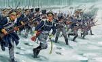 1:72 Napoleon.Kriege - Preu�.Infanterie Carson 6067 510006067