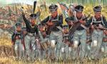 1:72 Napoleon. Kriege - Russ. Infanterie Carson 6073 510006073