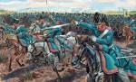 1:72 Napoleon.Kriege - Preu�.Kavallerie Carson 6081 510006081