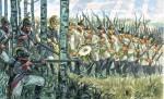 1:72 Napoleon.Kriege-�ster.Inf.1798-1805 Carson 6093 510006093