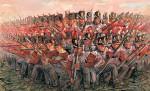 1:72 Napol.Kriege - Brit.Infanterie 1815 Carson 6095 510006095