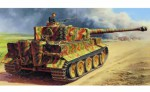 1:35 IT WW2 PzKpfw.VI Tiger I Ausf.E mP. Carson 6507 510006507