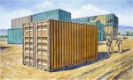 1:35 20 Military Container Carson 6516 510006516