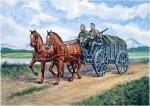 1:35 Hf.2 Schwerer Heeresfeldwagen Carson 6517 510006517