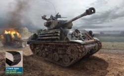 1:35 M4A3E8 Sherman Fury Carson 6529 510006529