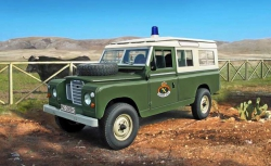 1:35 Land Rover 109 Guardia Civil Carson 6542 510006542