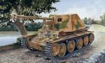 1:72 Sd.Kfz.138 Pz.Jg Marder III Ausf. H Carson 7060 510007060