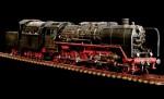 1:87 Lokomotive BR50 Carson 8702 510008702