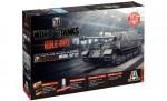 1:35 Panzerjäger Ferdinand WoT Carson 36501 510036501