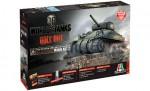 1:35 US M4 Sherman WoT Carson 36503 510036503