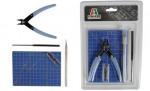 Italeri Werkzeug-Set Plastik-Modellbau Carson 50815 510050815