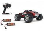 1:10 E-Maxx RTR 4WD 2.4GHz Monster Truck Carson 3903 520003903