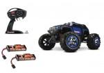 1:10 Summit RTR 4WD 2.4GHz AllTerr Truck Carson 5607 520005607