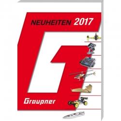 Neuheiten 2017 Graupner DZ10632