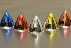 Irvine Spinner 70mm - Chrom Irvine E-IRVSPIN70CR