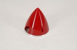 Irvine Spinner 70mm - Rot