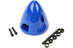 76mm Spinner, blau DuBro F-DB295