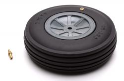 102mm Profil-Scale Rad DuBro F-DB400TV