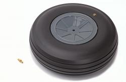 152mm Profil-Scale Rad DuBro F-DB600TV