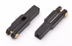 2mm Sicherheits Kwik-Links (2 Stk) DuBro F-DB819