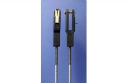 2mm Sicherheits Kwik-Links (12 Stk) DuBro F-DB820