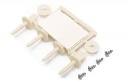 Micro Servobefestigungs-Set DuBro F-DB924