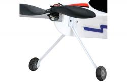Micro Profile Landegestell (Rümpfe bis 16mm) DuBro F-DB943