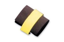 Empfängerschutzhülle Gelb ripmax F-MX-RXP-YEL