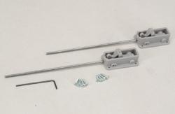 Micro  mechan. Haupteinziehfahrwerk (3/32/Pr) Robart