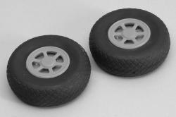 Profiliertes Rad (Luft) (Pr) -2.75 (70mm)
