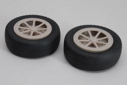 Profiliertes Rad (Luft) (Pr) - 5 (125mm)