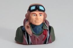 WW2 Pilot (1/6)