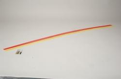 Sullivan Flexibler Zug - 1200mm
