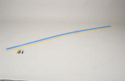 Sullivan Semi-Flexibler Zug -1200mm