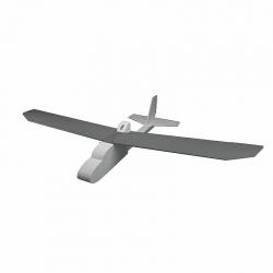 FT Explorer Core KitWR Graupner FT4106 Flite Test