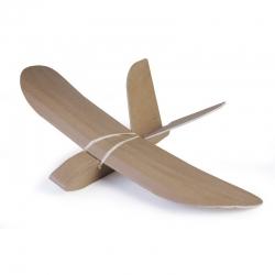FT Mighty Mini Sparrow Graupner FT4125 Flite Test