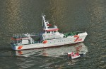 Seenotrettungskreuzer Harro Koebke Rumpflänge ca. 1440 mm Graupner 21008.P