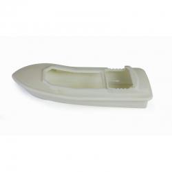 Rumpf zu Seenotrettungsboot Graupner 2139.2